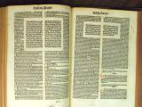 1491 J. Pruss. Strassburg, Germany. De Consolatione Philosophie.